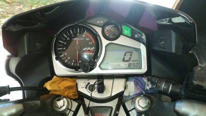 Motor Bikes Other Hero Honda Cbz For Sale Sri lanka  sali