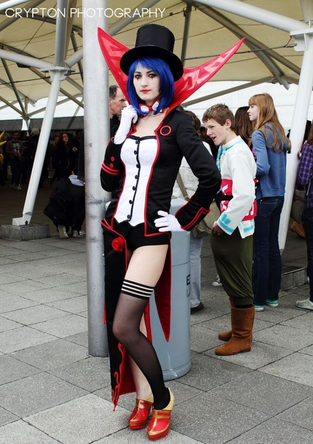 73 best Cosplay images on Pinterest | Cosplay ideas, Cosplay ...