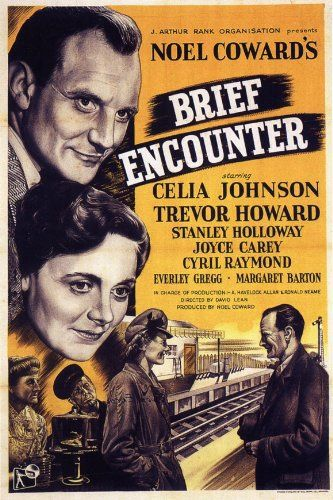 A Brief Encounter (1945) SoundTracks on IMDb: Memorable quotes and exchanges from movies, TV series and more...