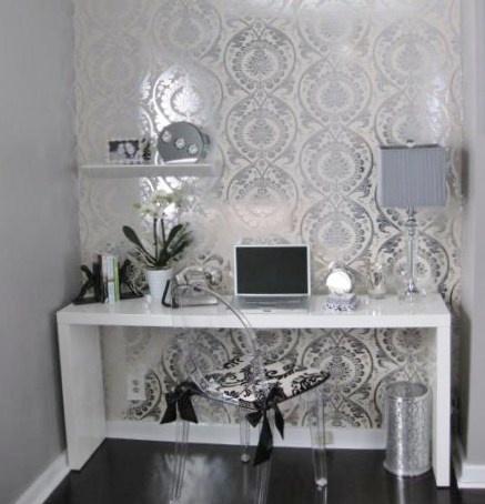 Classic Chic Home: Lovely Little Blog Writing Desks
