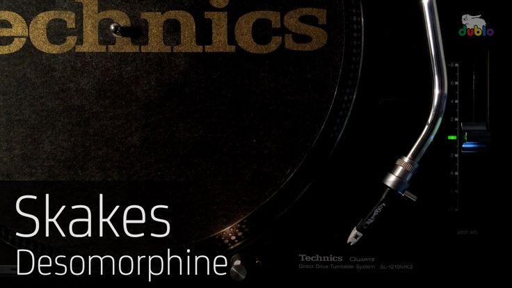Skakes - Desomorphine