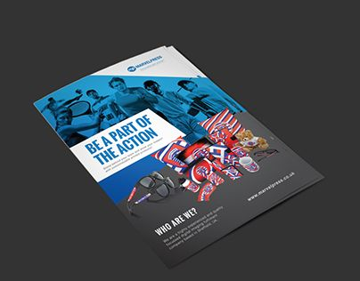"""Check out new work on my @Behance portfolio: """"Marvel Press - Personalised Printing - A5 Flyer"""" http://be.net/gallery/31572953/Marvel-Press-Personalised-Printing-A5-Flyer"""