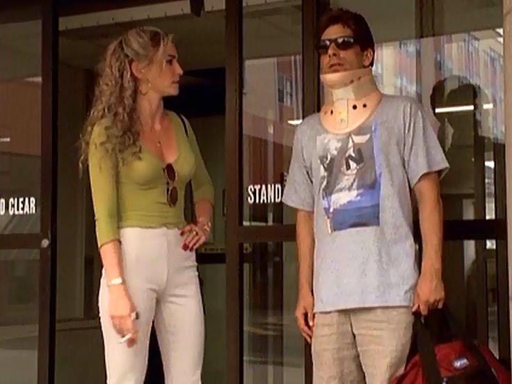 Drea de matteo style  The Sopranos Adriana la Cerva & Christopher Moltisanti