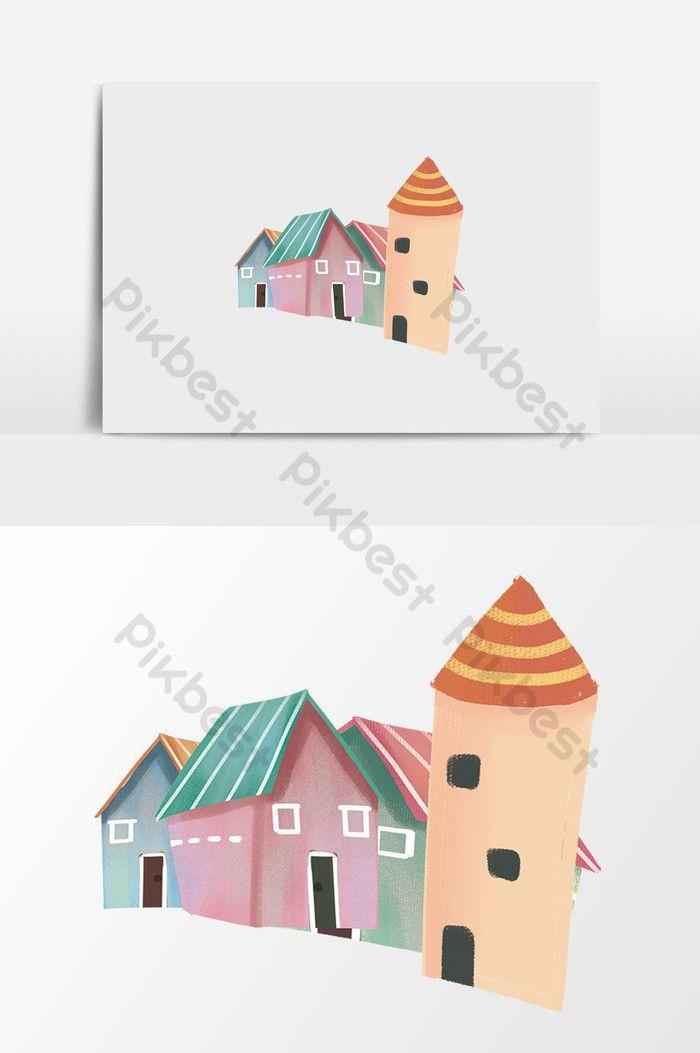 最も検索された 可愛い 家 イラスト 可愛い家 家のイラスト イラスト