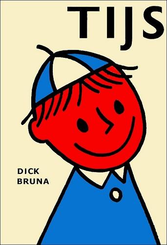 """Children Book """"TIJS"""", 1957"""