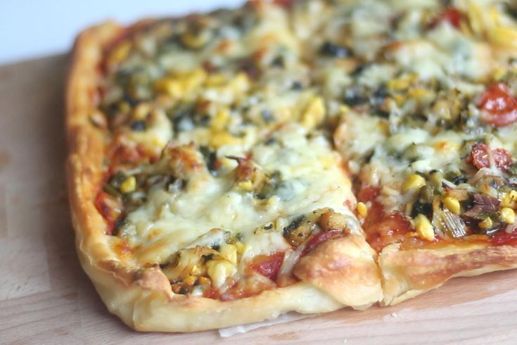 Ackee, Saltfish & Callaloo Pizza recipe. The ingredients sound out of the ordinary, but believe us they come together to make a fantastic tasting pizza! Ackee, saltfish and callaloo is ... Read More