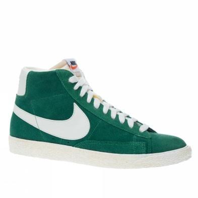 Nike Blazer Hi - green