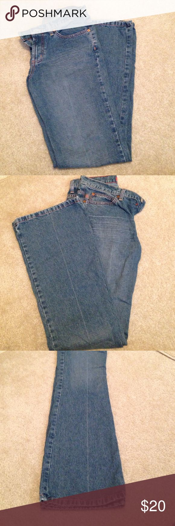 Energie jeans size 5/6 Inseam is 32 inches. Size 5/6. Style 7398JD14434. Energie jeans  Jeans