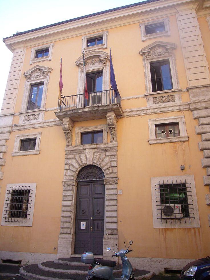 Flaminio Ponzio - Wikipedia