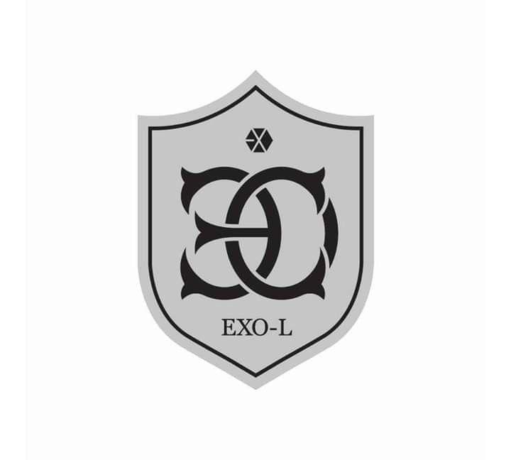 Exo L Logo Di 2020 Gambar Realistis Fotografi Abstrak Gambar Wajah