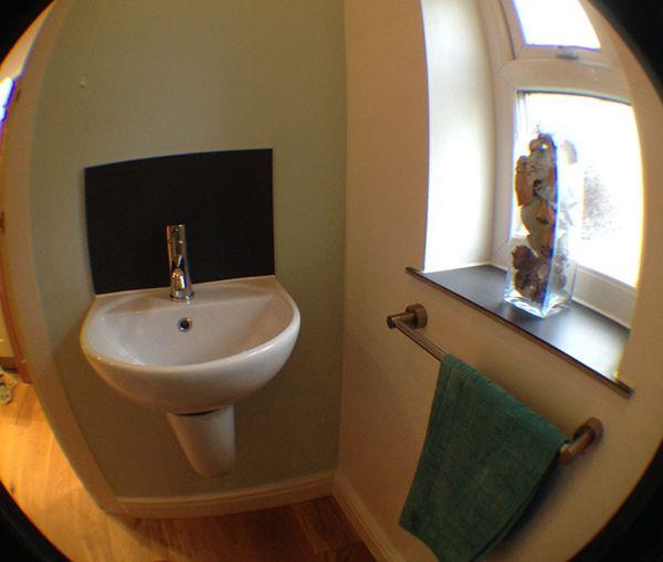 1000 Ideas About Downstairs Toilet On Pinterest Toilet