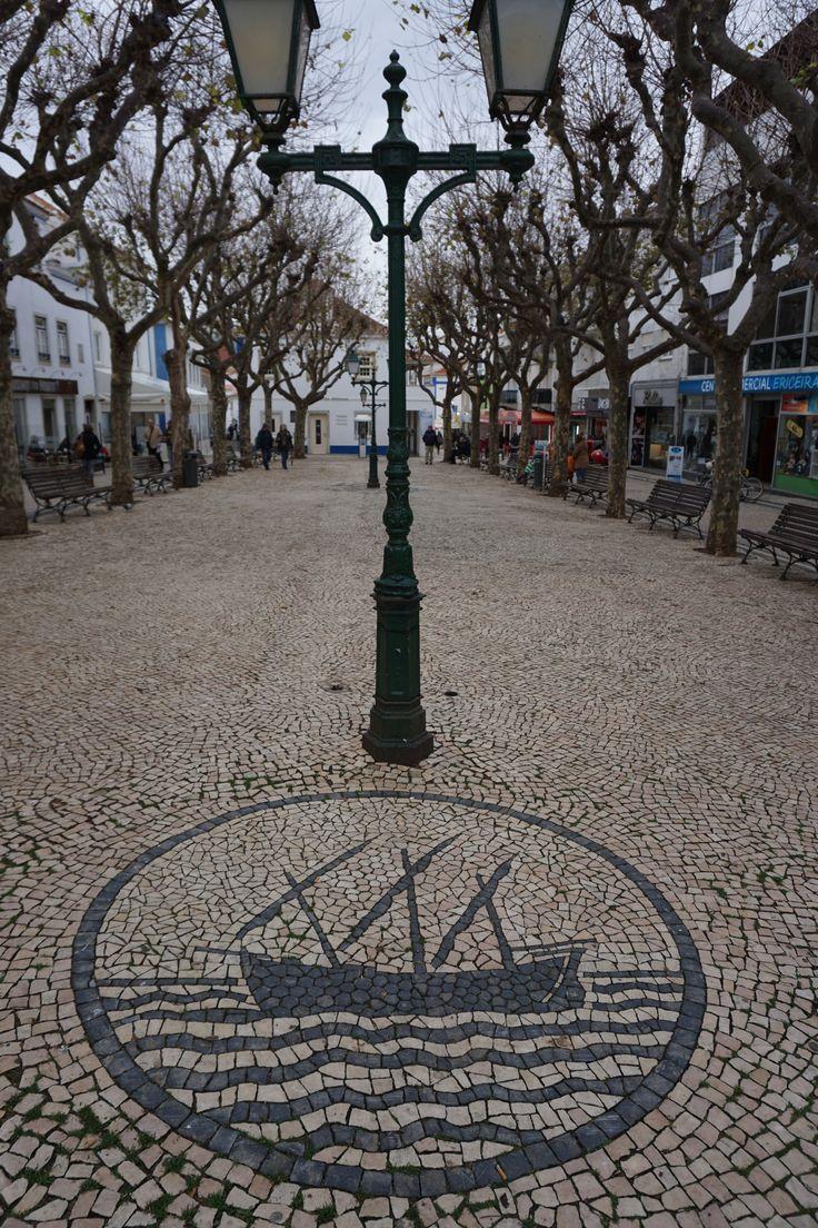 Calçada Portuguesa, Torres Vedras, Pt