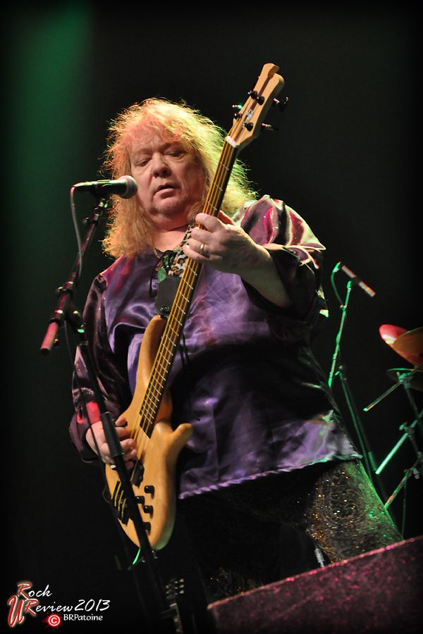 steve priest - photo #2