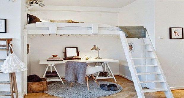 Une chambre ado fille c'est une ambiance déco tantôt pop tant zen avec des couleurs et des meubles modernes adaptés aux besoin de l'adolescente. focus sur les chambres pour fille ado Ikéa, Roche Bobois, Maison du Monde
