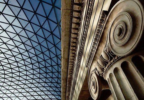 Il British Museum di Londra - Cosa visitare in uno dei musei più famosi al mondo tra antico Egitto e reperti antichi. http://www.marcopolo.tv/regno-unito/british-museum-guida-londra