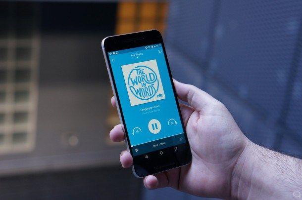 El Nexus 6P sigue siendo uno de los smartphones con Android más completos del mercado.