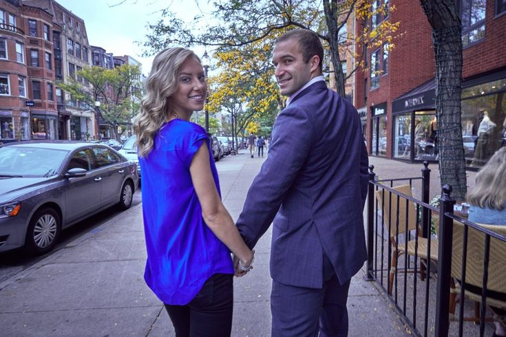 Molly Duff and Jonathan Francetic -   Molly Duff a 25-year-old commercial insurance adjuster will be walking down the aisle to Jonathan Francetic a 28-year-old U.S. Army veteran and financial associate on the sixth season of Married at First Sight.