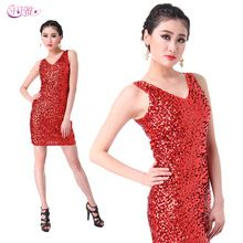 Latin Dance Dress Sequins Party Dancewear Stage Clothes Women Sexy Plus Size Club Dresses 6 Color Flamenco Salsa Dresses Sequins     Tag a friend who would love this!     FREE Shipping Worldwide     Buy one here---> http://ebonyemporium.com/products/latin-dance-dress-sequins-party-dancewear-stage-clothes-women-sexy-plus-size-club-dresses-6-color-flamenco-salsa-dresses-sequins/    #dresses