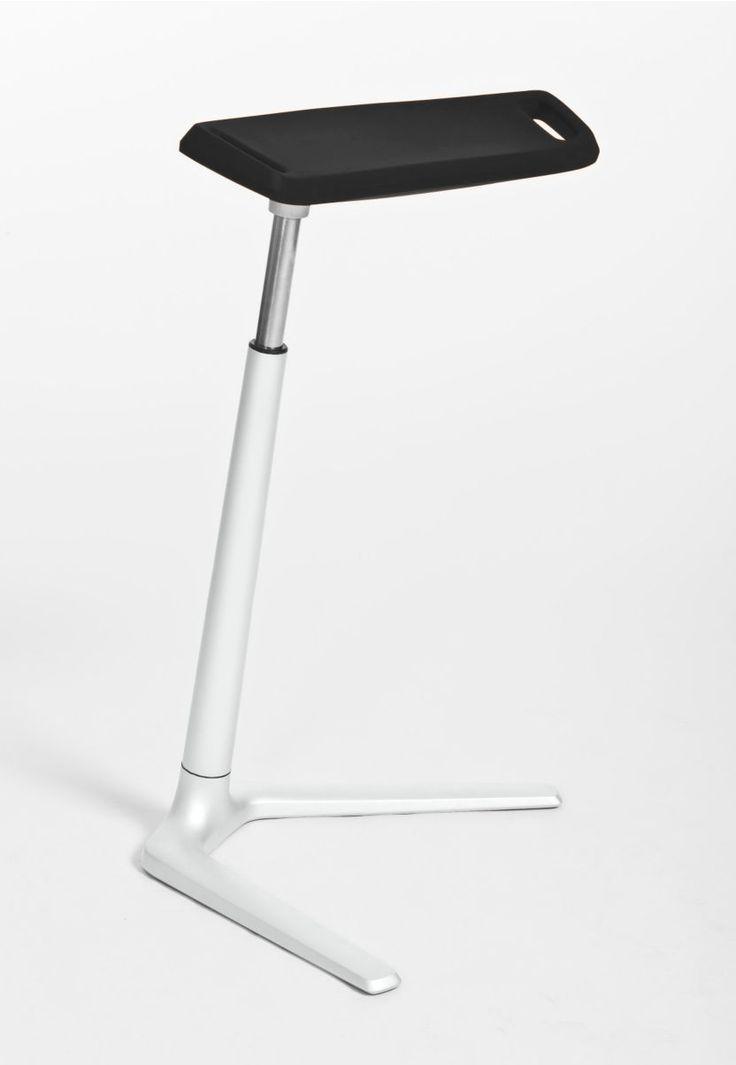 Fin Design-Stehhocker, Phoenix Design Stuttgart - Topdeq.de