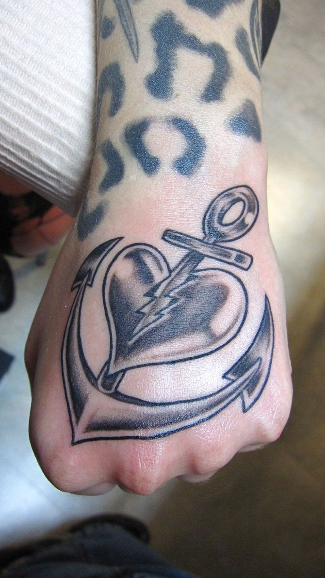 32 best a hand and heart tattoo images on pinterest arm. Black Bedroom Furniture Sets. Home Design Ideas