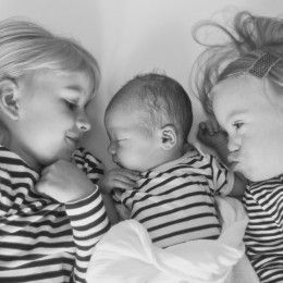 BabyZone: 18 Tips for Encouraging Close Sibling Relationships For Your Kids