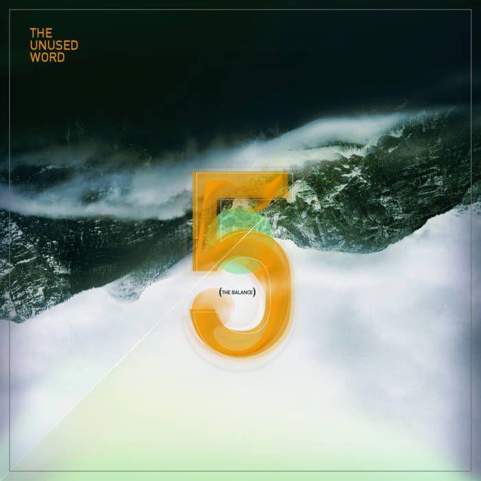 EP: 5 (the balance) cover art