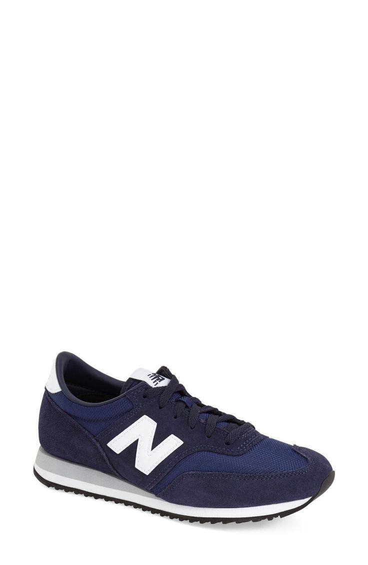 Free shipping and returns on New Balance '620' Sneaker (Women) at Fashiondoxy.com. Sculpted like an old-school trainer, a hot throwback sneaker features cool suede panels and an unmistakable silhouett