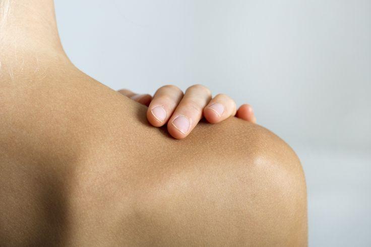 'How Bleach Baths Saved My Skin' | StyleCaster