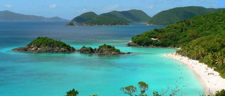 Amerikanische Jungferninseln im Amerikanische Jungferninseln Reiseführer @ abenteurer.net