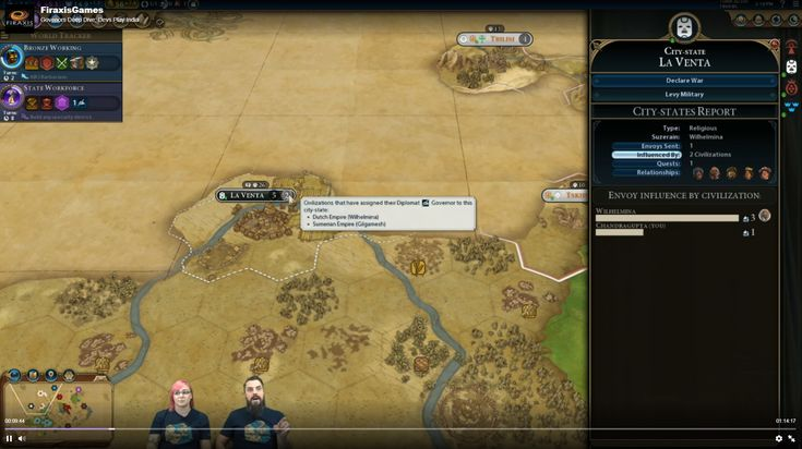 Moiseing over governors icon in city-state banner shows civilization that haven't been met #CivilizationBeyondEarth #gaming #Civilization #games #world #steam #SidMeier #RTS