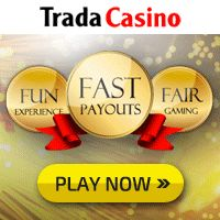 """Trada Casino (NetEnt) Is Offering NEW Players From """"Casino ND Central"""" 10 FREE Spins On """"Immortal Romance Slot"""" Use Code: CASINOND. 100% Match + 50 FREE Spins On Your 1st Deposit. Offer Here: http://casinondcentral.myfreeforum.org/about232.html"""