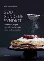 Sødt sundere syndigt, af Xenia Østerby Jensen