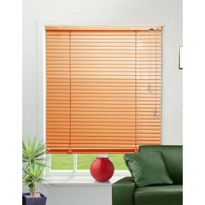 Pearlised Bronze Venetian Blind