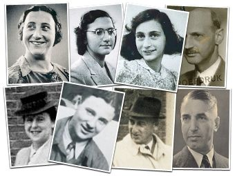 analysis of the diary of anne frank and insights into the life of people during world war ii World war ii nazi occupation of list of people associated with anne frank le monde's 100 books of the century anne frank: the diary of a young girl, anne.