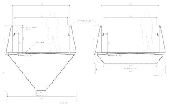 Galerie k příspěvku: Woven bridge | Architektura a design | ADG