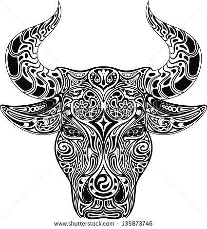 pi di 25 fantastiche idee su tatuaggi toro su pinterest tatuaggi toro tatuaggi del toro e. Black Bedroom Furniture Sets. Home Design Ideas