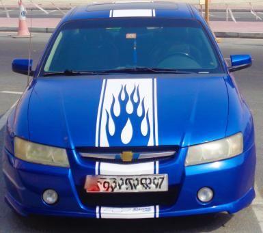 2006 Chevrolet Lumina SS 5.7L V8, Full option...Bargain | Car Ads - AutoDeal.ae
