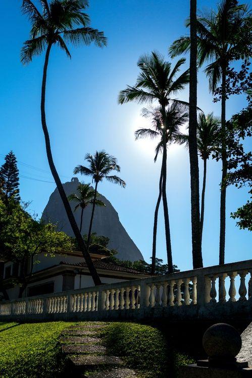 Les meilleurs adresses d'Adriana Lima a Rio de Janeiro 10