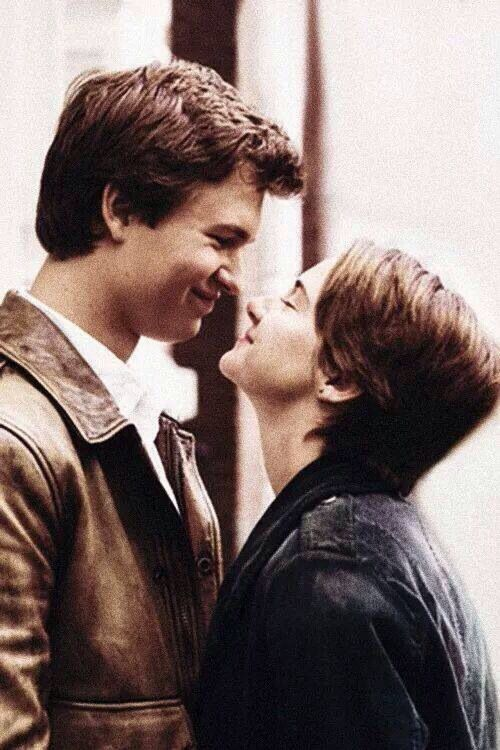 hazel grace and augustus waters relationship counseling