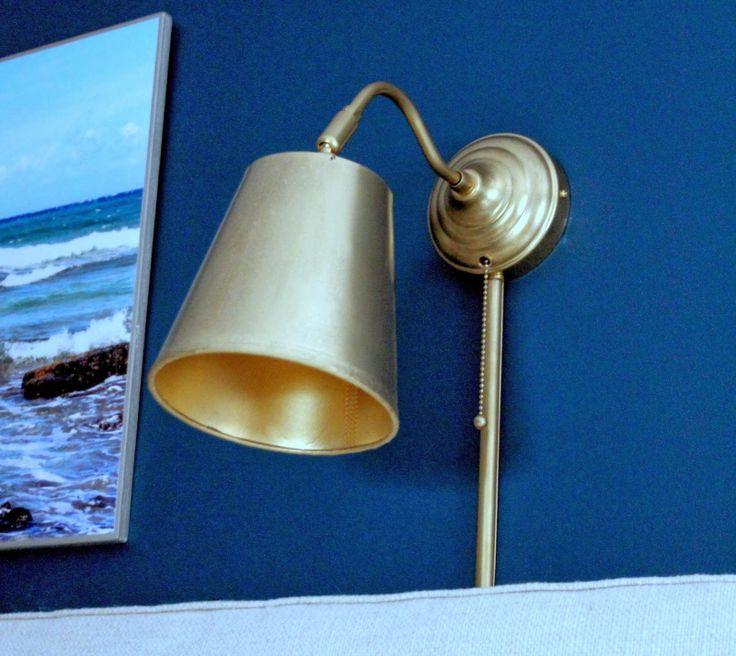 best 25 ikea wall lights ideas on pinterest. Black Bedroom Furniture Sets. Home Design Ideas