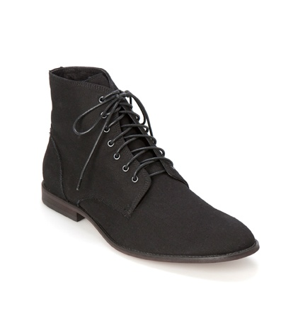 Country Road Welney Canvas Lace Up Boot | Boots | Men's Footwear | Country Road | Brands | Woolworths.co.za | Food, Home, Clothing & General Merchandise available online!