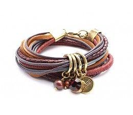 Exoal Bracelet charming - Tutze