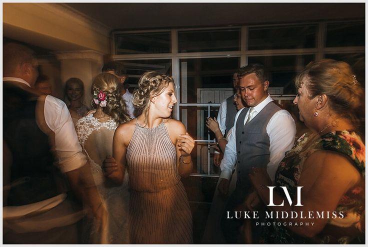 Reception Dancing at Maleny Manor - Sunshine Coast // Wedding DJ G&M Event Group #GMEventGroup #DJBrianDavis #Wedding #SunshineCoastWedding