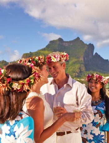 Celebrate your honeymoon or renew your vows with special occassion packages. A trip of a lifetime with the love of your life. www.pgcruises.com