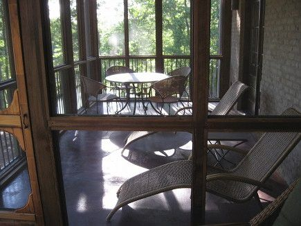 60 Best Screen Porch Love Images On Pinterest