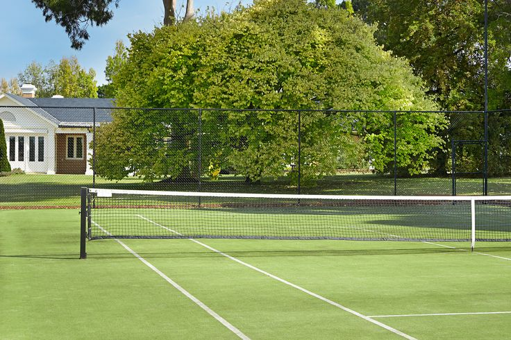 Tennis court | Merricks North
