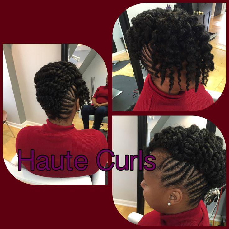 2d502001d955882a921d8300223bdd40.jpg (736?736) Black Hair ...