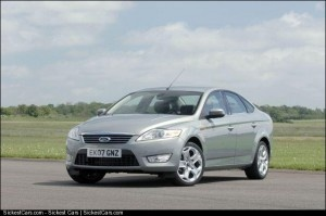 2008 Ford Mondeo Ghia for 2008 - http://sickestcars.com/2013/05/24/2008-ford-mondeo-ghia-for-2008/