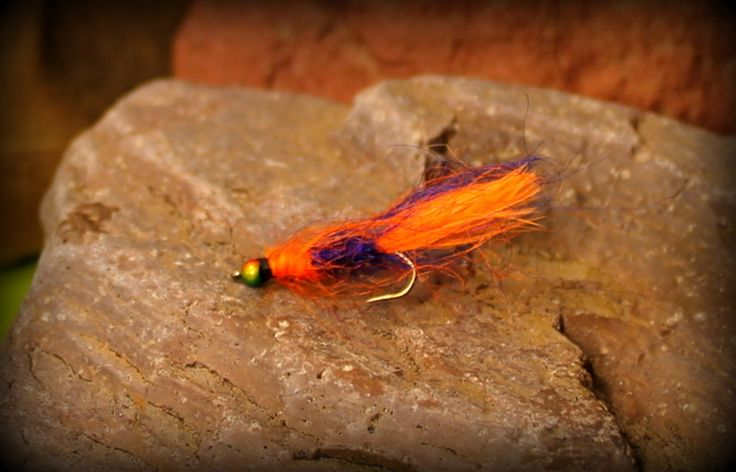 Simply Deadly: Tying the Mohair Leech | Hatch Magazine - Fly Fishing, etc.
