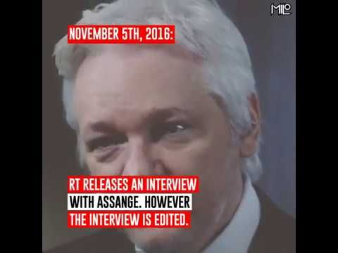 Jim Stone – Wikileaks confirmed gone, I believe this is 100 percent real + Aaron Kesel – INTERNET FRENZY: Is Assange Dead? WikiLeaks Compromised?   Rob Scholte Museum